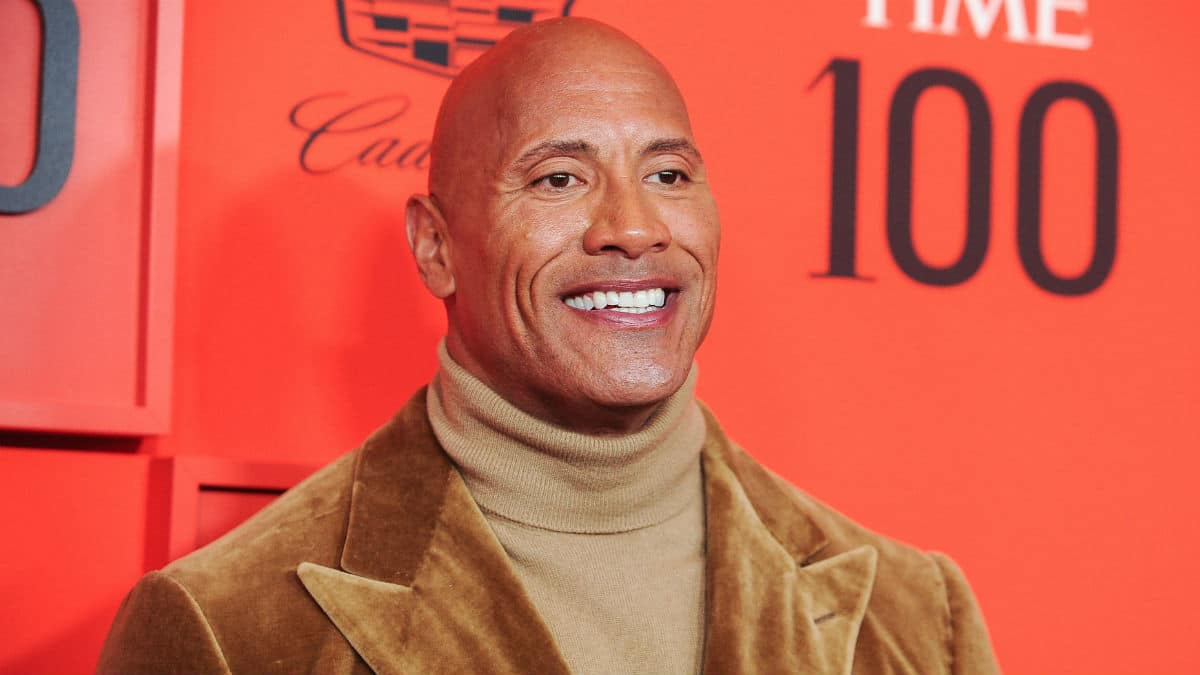 Dwayne Johnson death hoax: No, The Rock didn't die after failed stunt - Monsters and Critics