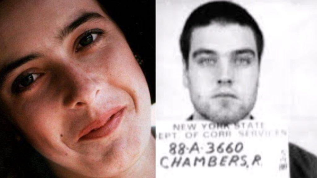 Jennifer Levin and Robert Chambers