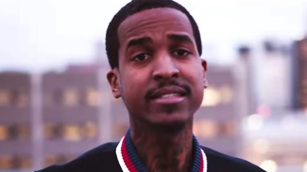 lil reese shot chicago rapper in critical condition after car chase shooting