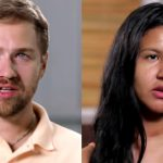 Paul Staehle and Karine Stevens on 90 Day Fiance The Other Way