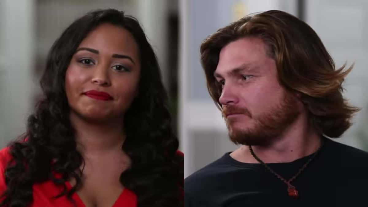 Tania and Syngin on 90 Day Fiance