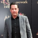 Tyler Christopher at the 2019 Daytime Emmys.