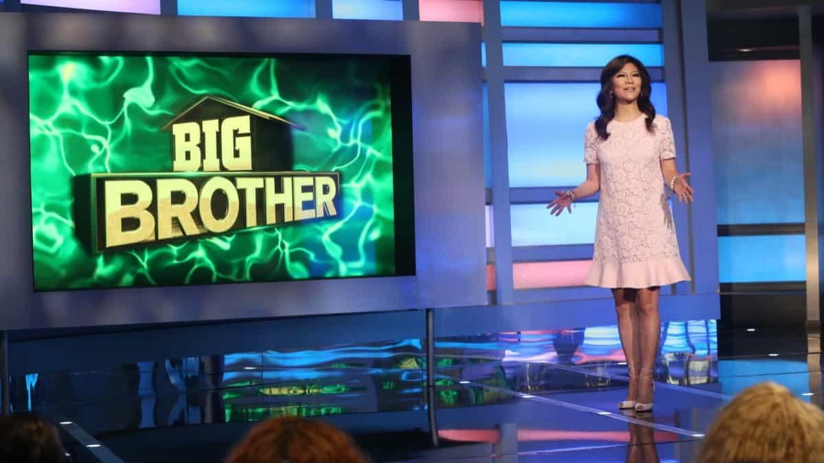 BB22 Host Julie Chen