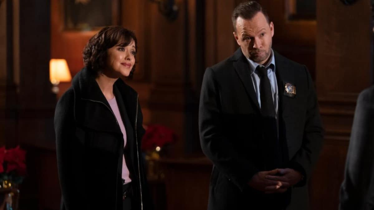 Bs.To Blue Bloods