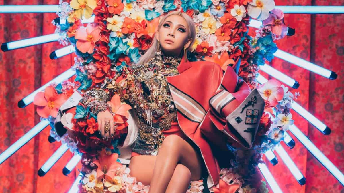 CL – Hello B***hes