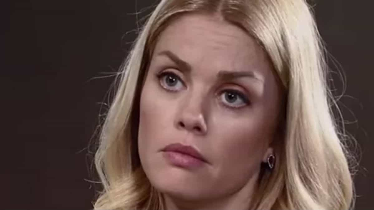 Bree Williamson as Claudette on General Hospital.