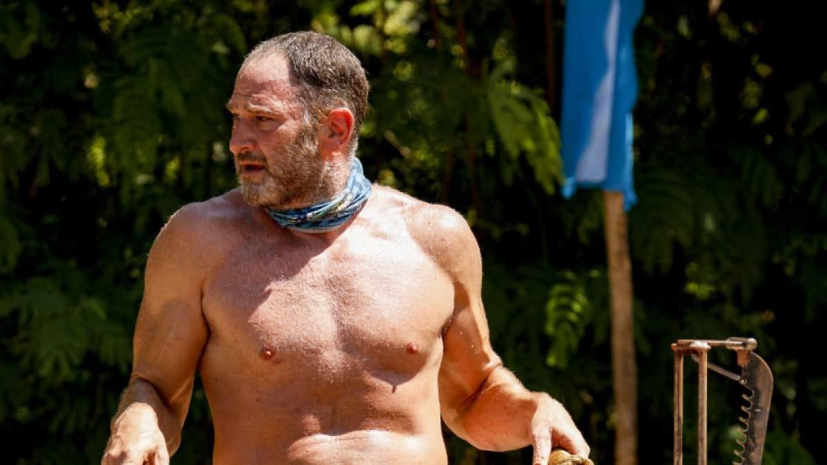 Dan Spilo Survivor