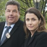 Blue Bloods: Erin and Anthony