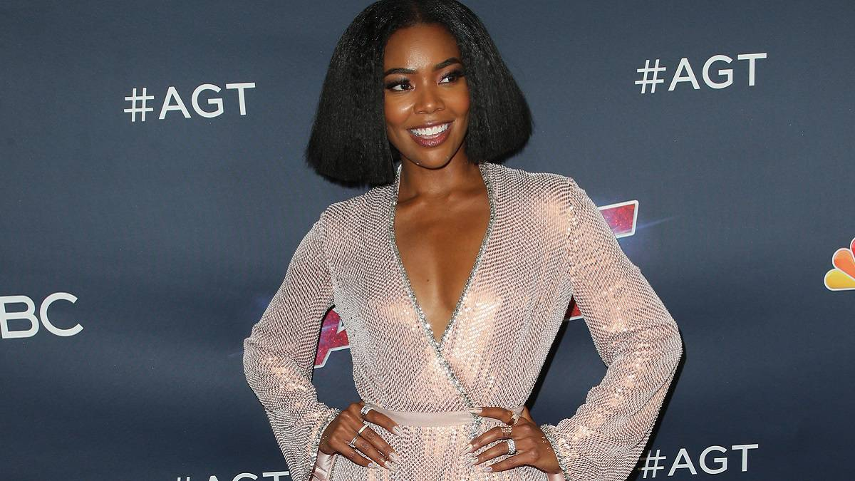 Gabrielle Union advises black women