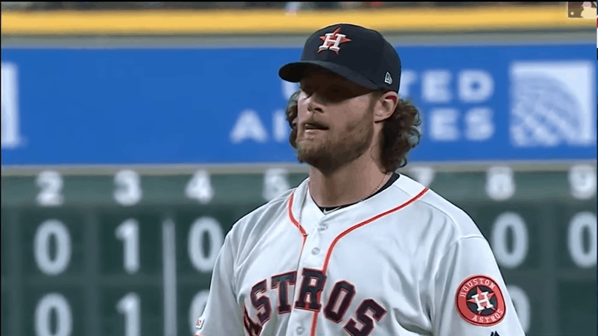Gerrit Cole agrees to record deal to join New York Yankees