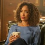 Gina Torres on Riverdale