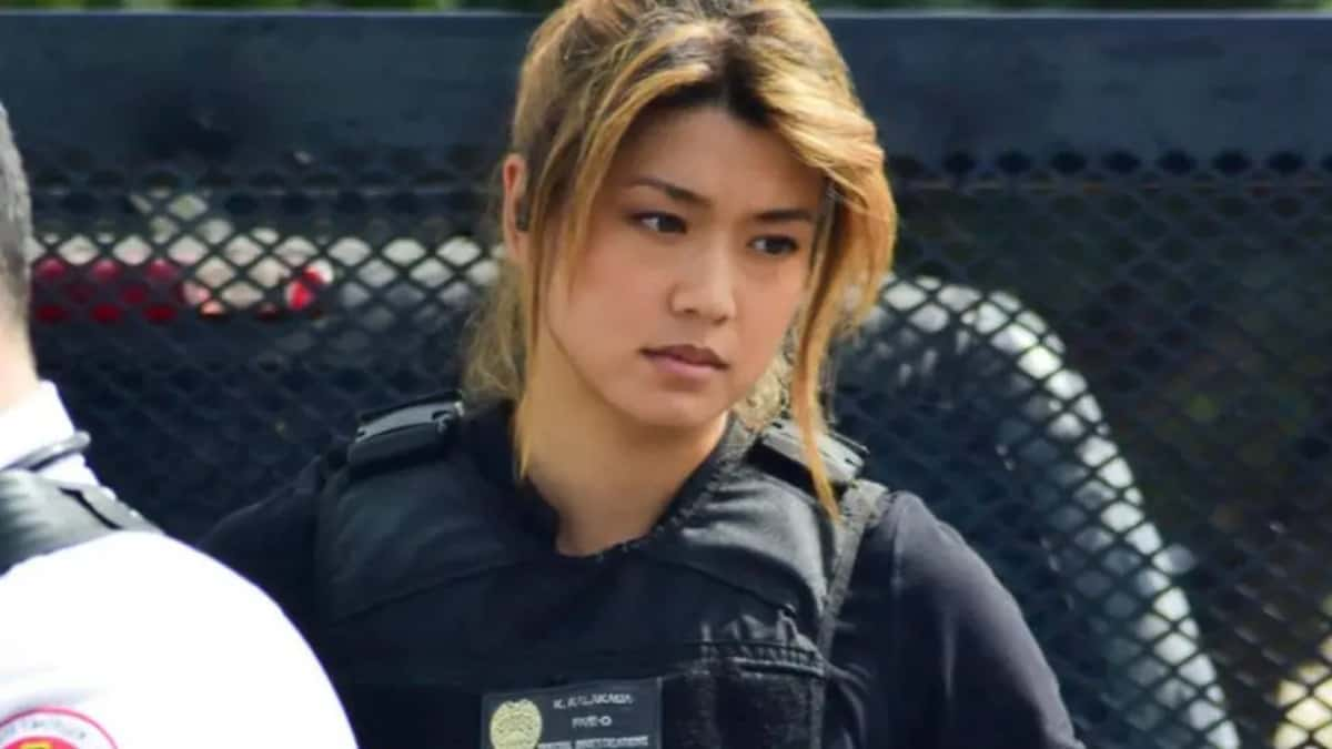 What happened to Kono on Hawaii Five-0? The real reason Grace Park left the show