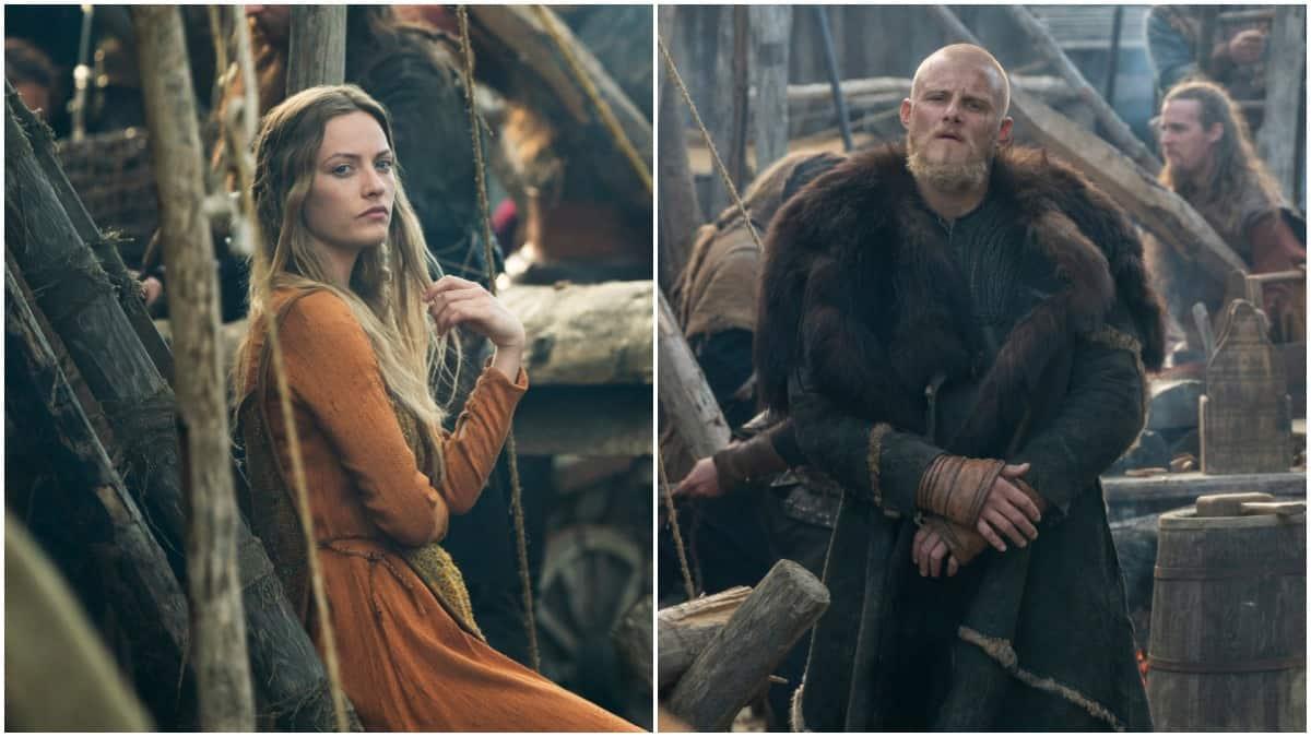 History Channel's Vikings Season 6, Episode 3 recap: The