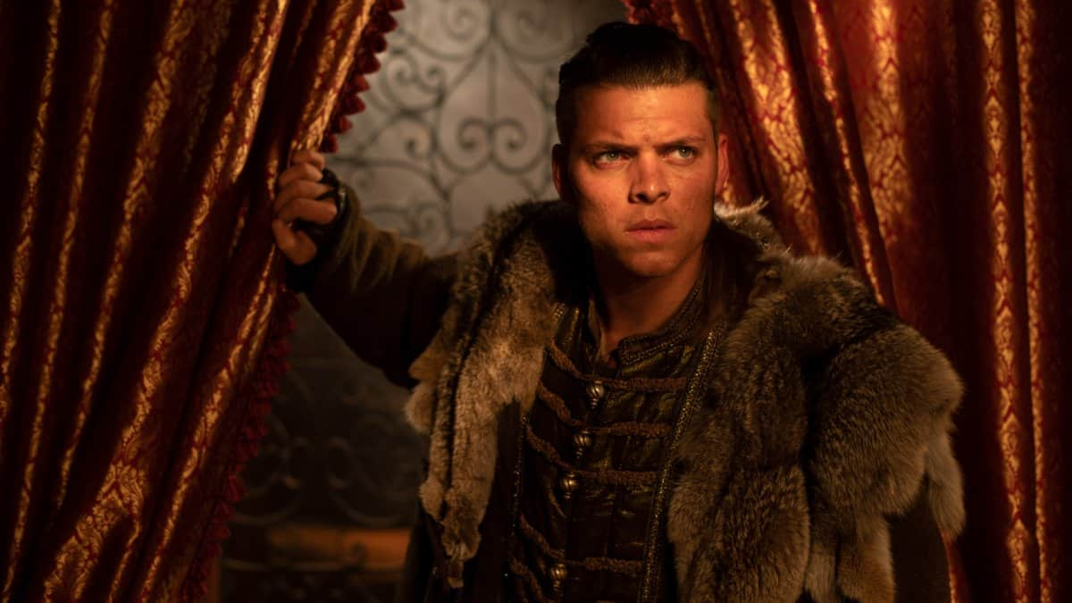 History Channel S Vikings Season 6 Premiere Episode 1 2 Recap Bjorn Finds Out That Being A King Is Hard As Ivar Makes A Frenemy