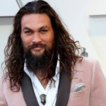 Game of Thrones star Jason Momoa