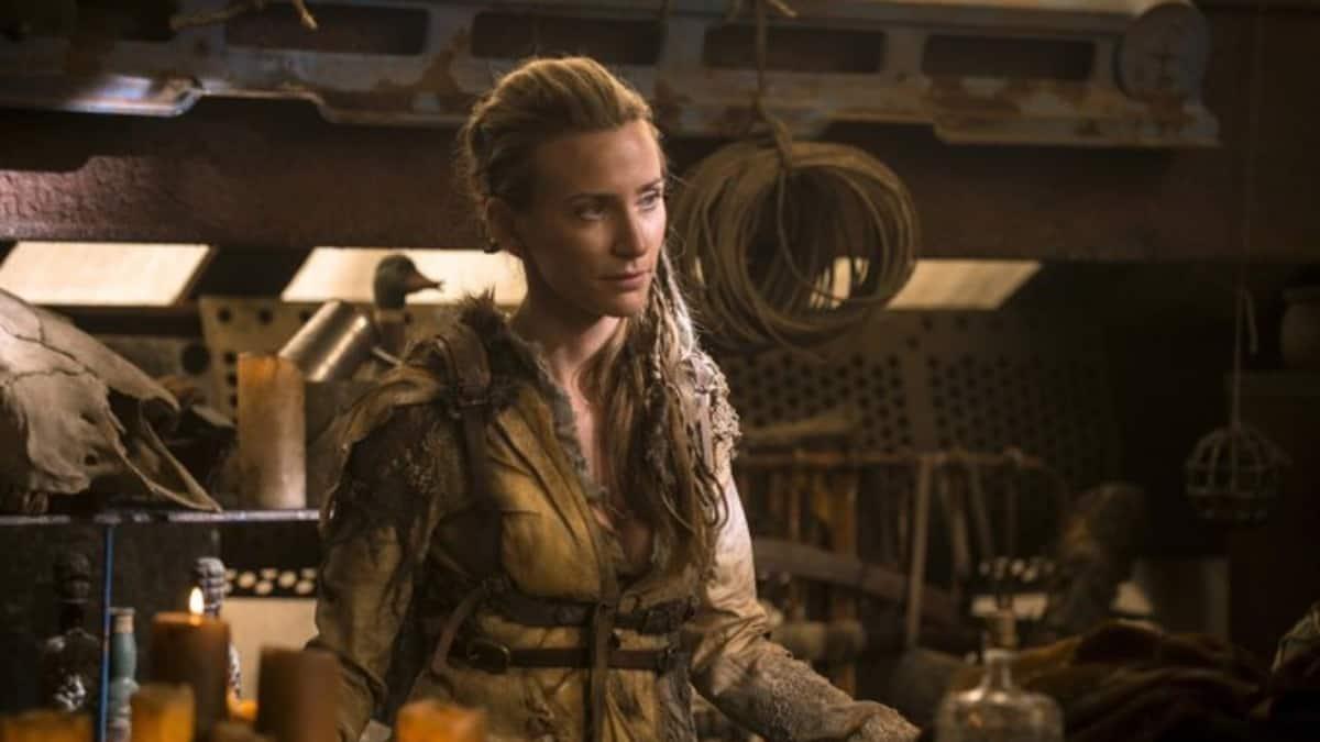 Jessica Harmon on V Wars: Who is Jess on Netflix vampire series?