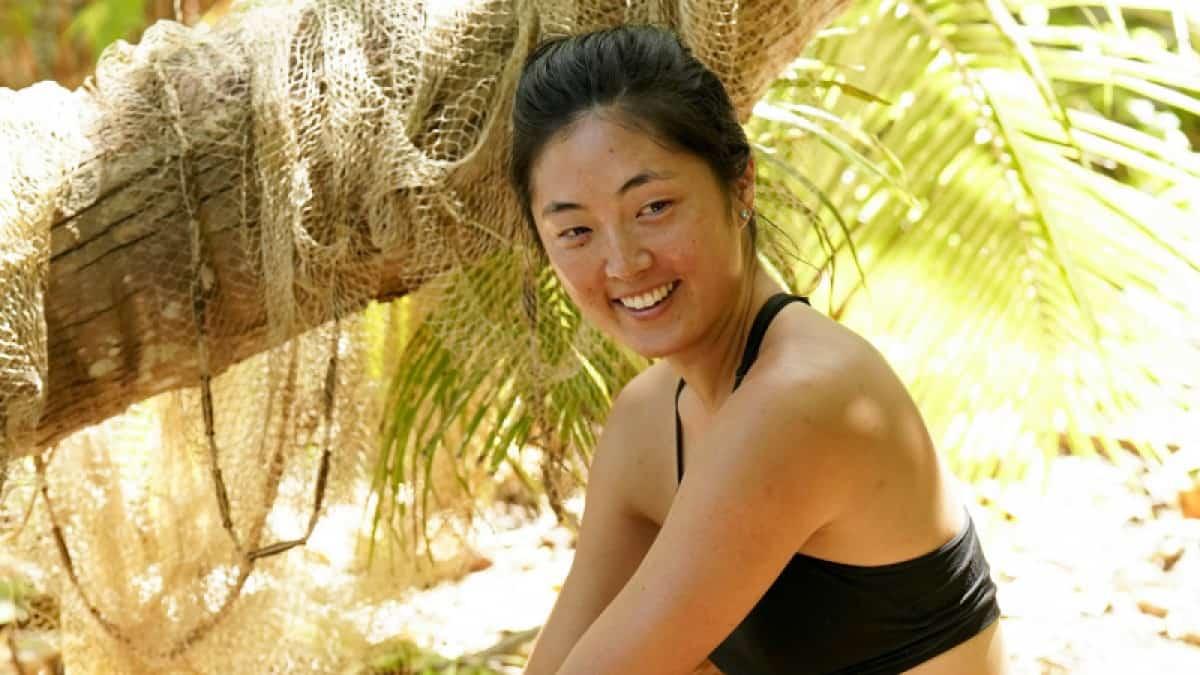 Kellee Kim Survivor