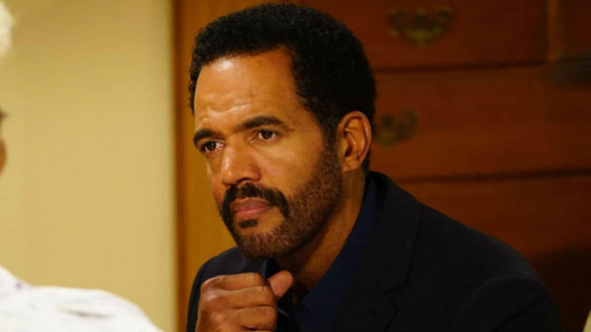 Kristoff St. John's ex-wife Mia is writing a book.