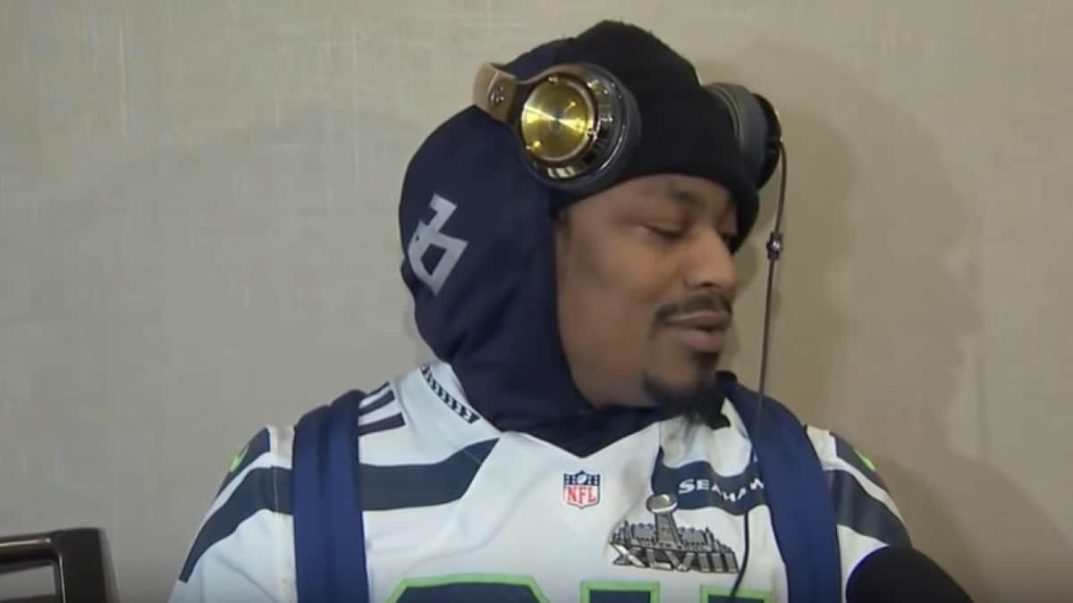 Lynch Super Bowl