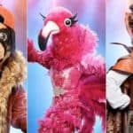 Who won The Masked Singer season 2