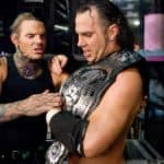 Jeff Hardy injury update: When will he make WWE return and is Matt Hardy being punished for his brother's absence?