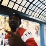 Toronto-based Rapper Bvlly