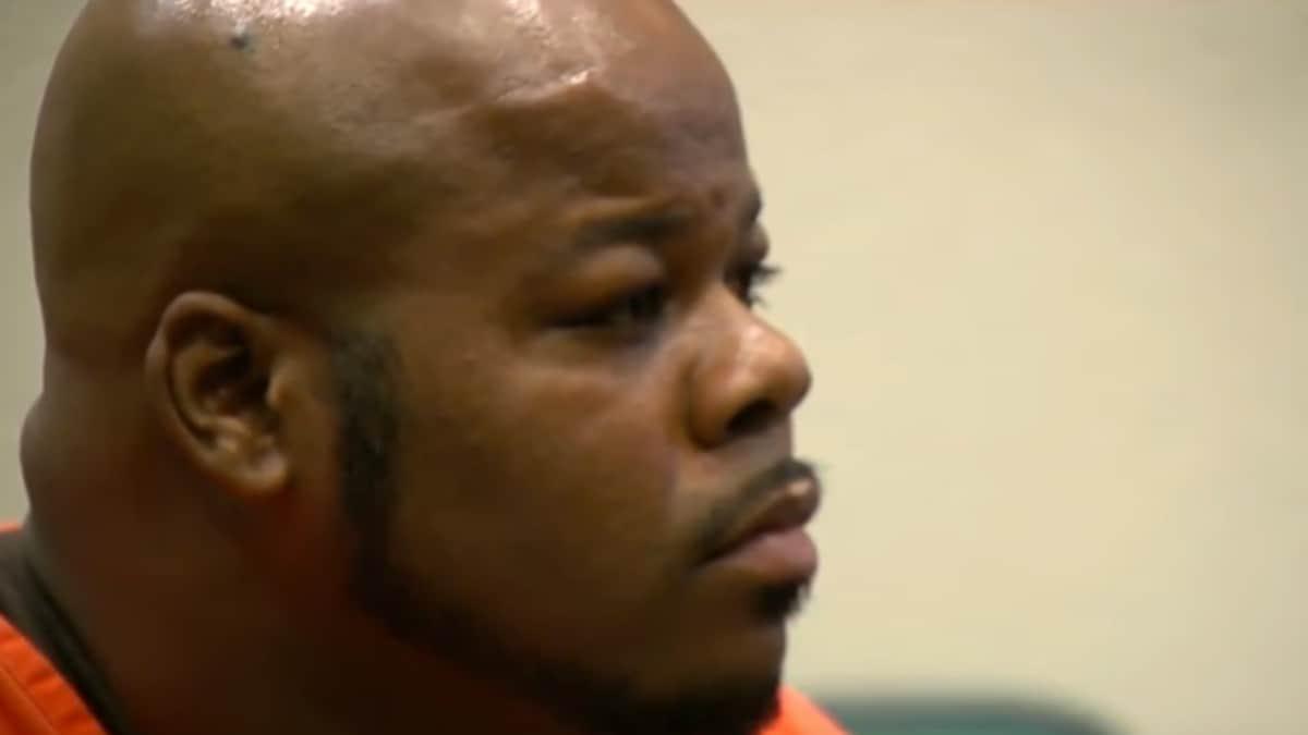 LeAndre Jennings in court