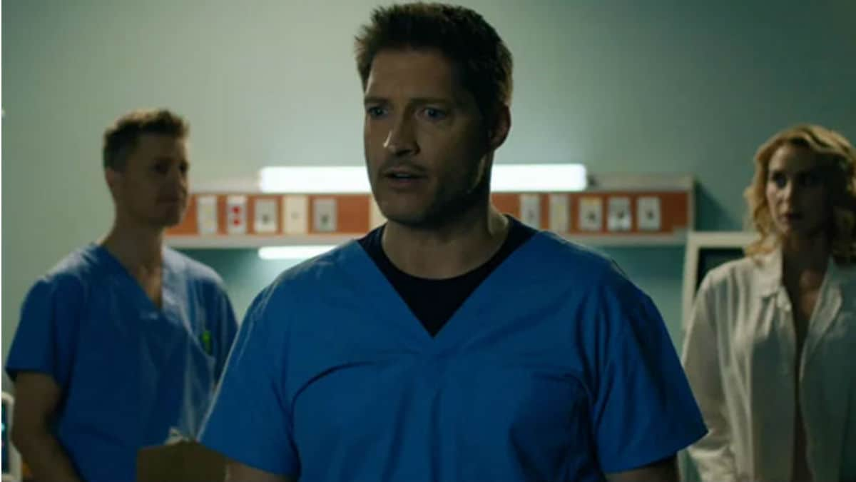Sean Kanan has lunched a new series Studio City on Amazon Prime