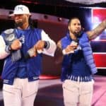 WWE superstar Jimmy Uso found not guilty of DUI