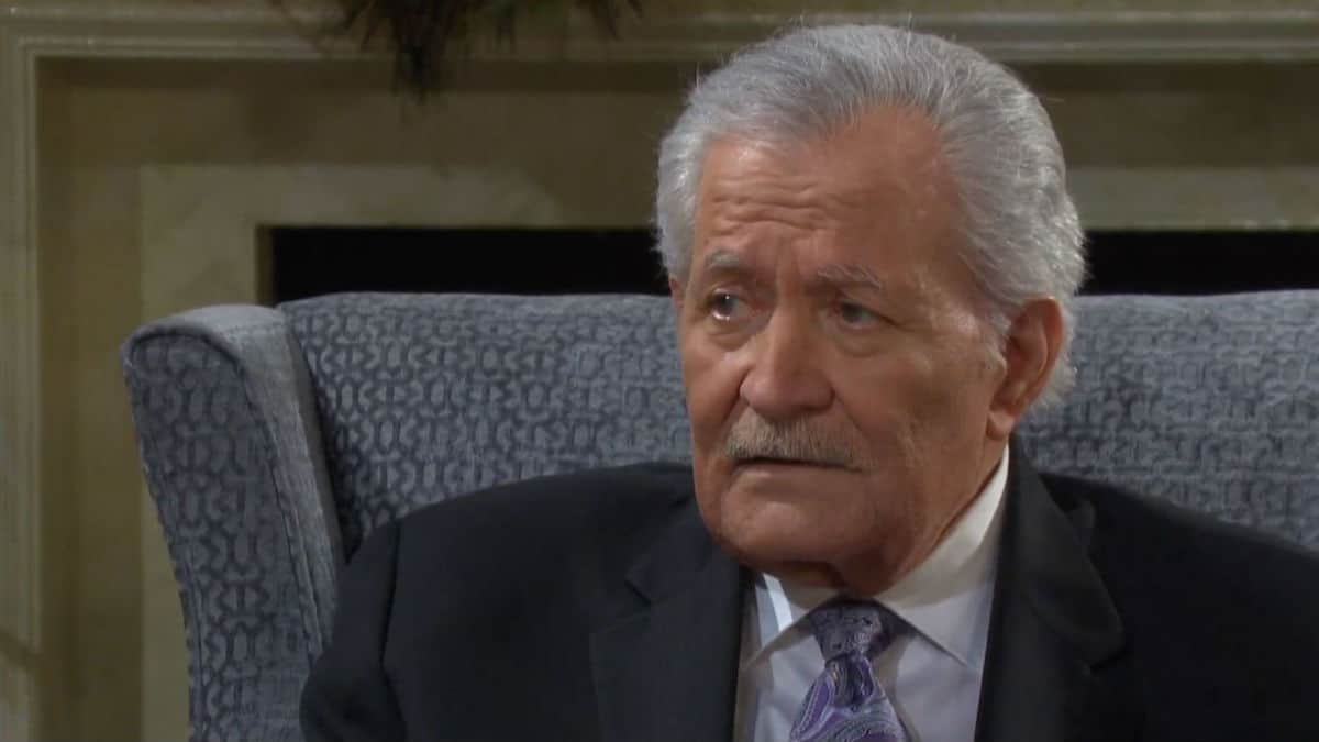 Salem is full of liars this week on Days of our Lives