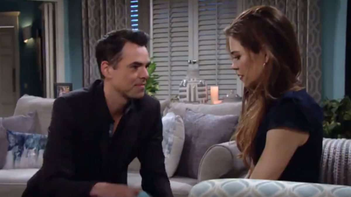 The Young and the Restless celebrates the New Year.