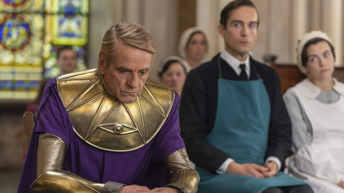 Watchmen season 1, episode 7 recap: An Almost Religious Awe