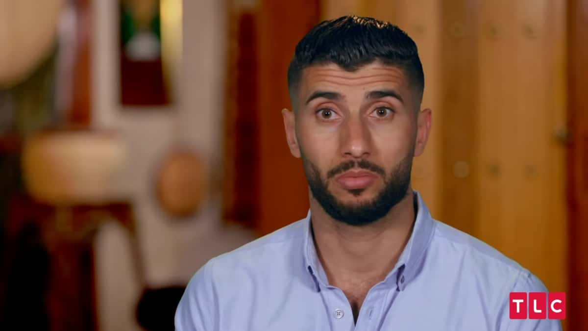 Aladin on 90 Day Fiance The Other Way