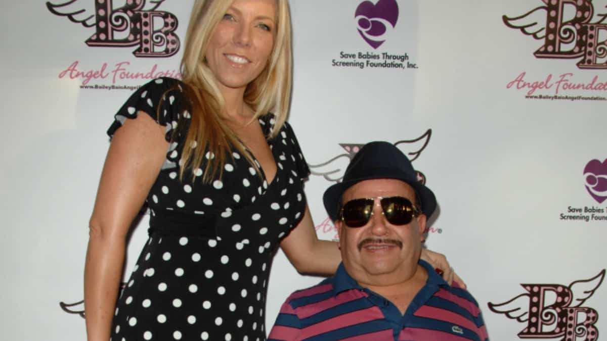 Chuy Bravo dies in Mexico City: Chelsea Handler and more give touching tributes