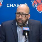 knicks fire david fizdale from coaching job