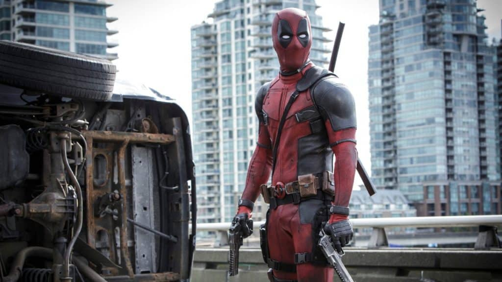 Deadpool will be in the MCU according to Ryan Reynolds