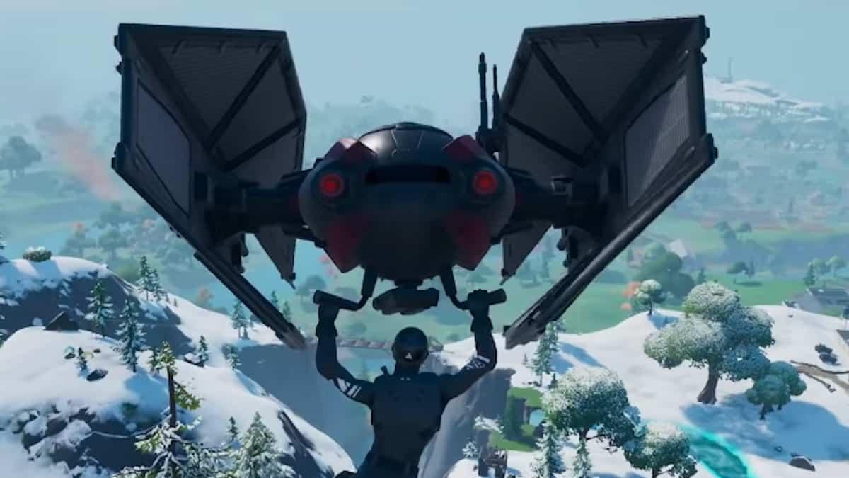 Fortnite Star Wars crash: Epic Games launcher not working ...