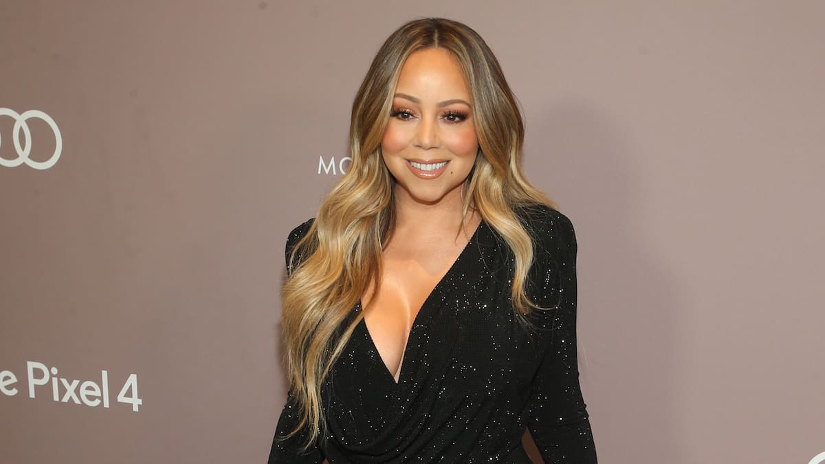 Mariah Carey Twitter hacked with mentions of Eminem and Chuckling Squad