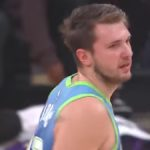 dallas mavericks star luka doncic