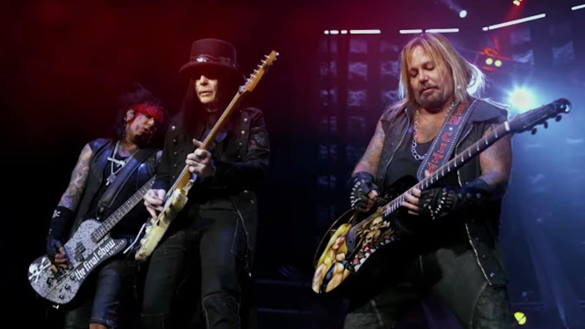 motley crue to tour us in 2020 with def leppard poison