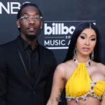 Offset and Cardi B arrive at the 2019 Billboard Music Awards
