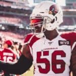 terrell suggs has been released by the arizona cardinals