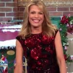 vanna white fills in for pat sajak as wheel of fortune show host