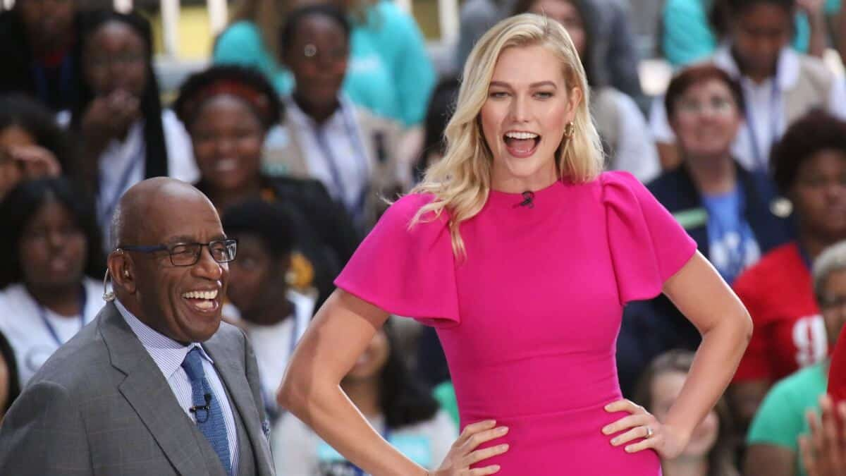 Project Runway: Karlie Kloss left stunned by 'Dinner at the Kushners' comment