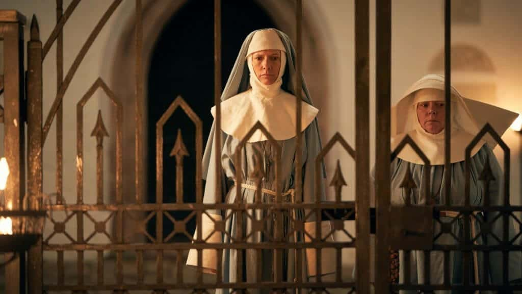 Sister Agatha on Dracula: Who is Dolly Wells, the snarky nun on Netflix series?