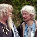 Alaskan Bush People's Billy and Ami Brown