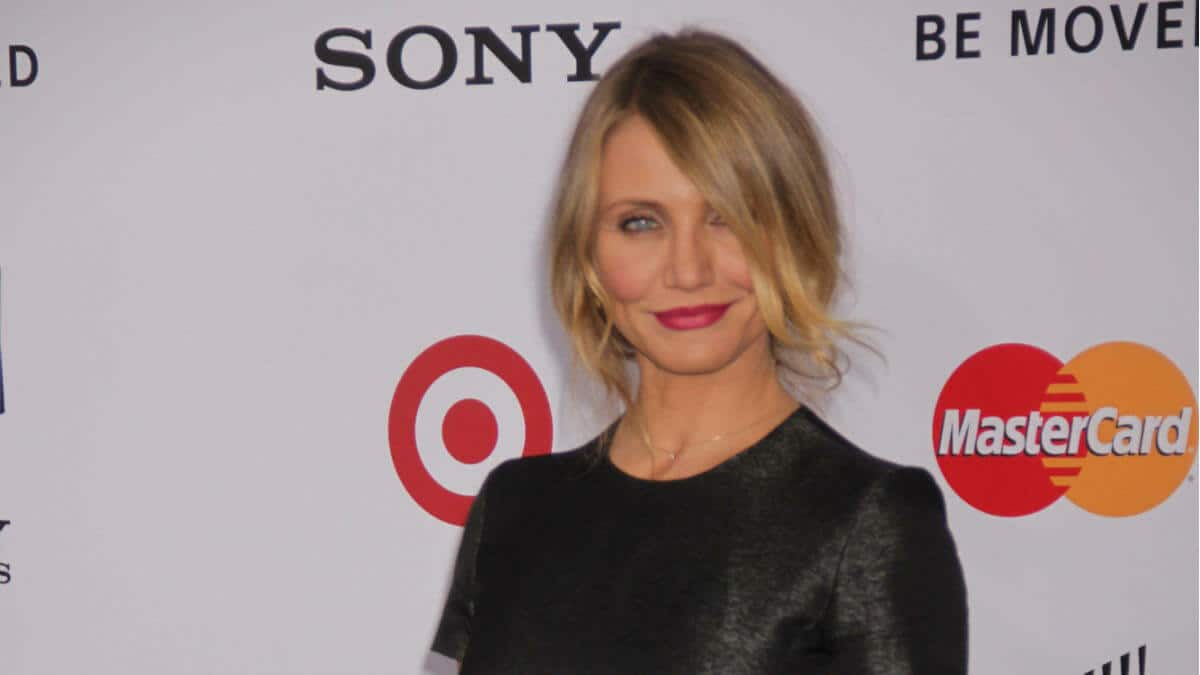Cameron Diaz used a surrogate to carry her daughter Raddix.