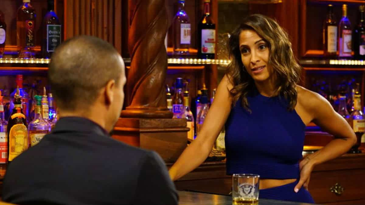 The Young and the Restless is getting Christel Khalil back for a brief stint.