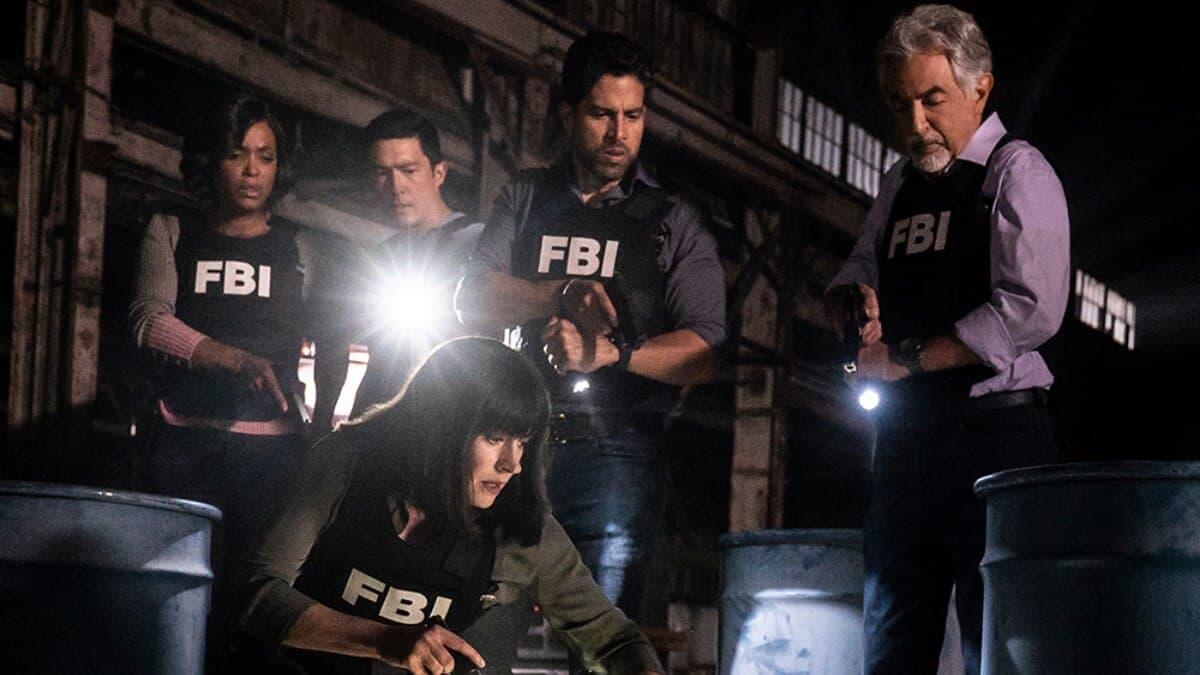 Criminal Minds final season release date