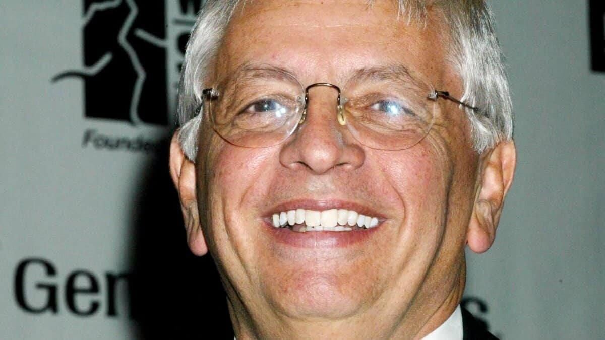 David Stern dies: Tributes pour in for the man who changed the NBA
